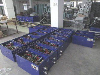 Pool heater product line