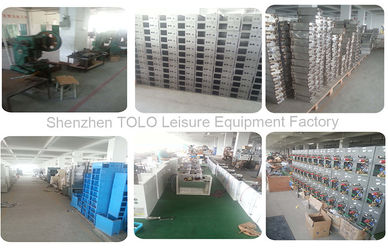 steam generator production line