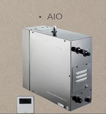 China 3 Phase Steam Shower Generator 12kw for Hyperthermia Therapy supplier