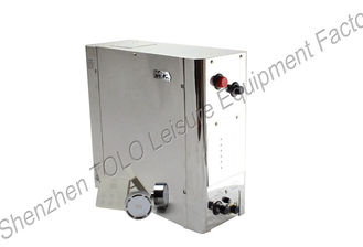 China  Residential Steam Bath Generator  supplier