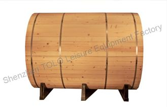 China Outdoor Sauna Cabins  supplier