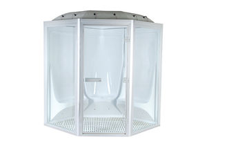 China Indoor Steam Shower Cabin supplier