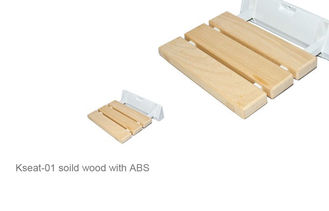 China Wood Steam Room Seat supplier