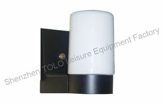 China waterproof sauna light fixtures black explosion proof for home supplier