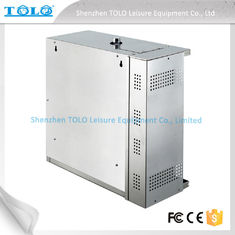 220v 380v Home Bathroom Steam Generator Stainless Steel With 100 Inspection Rate