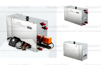 China Electric Sauna Steam Generator supplier