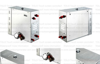 China Three Phase Electric Steam Generator supplier