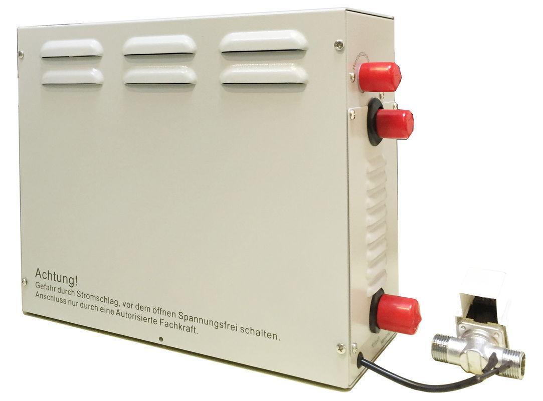 4KW 5KW 6KW 9KW 220V 380V Steam Shower Generator Bath