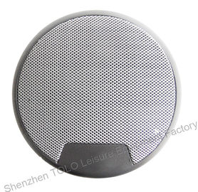 China Waterproof 4 Inch Speaker Steam Room Accessories Remote Control Speaker distributor